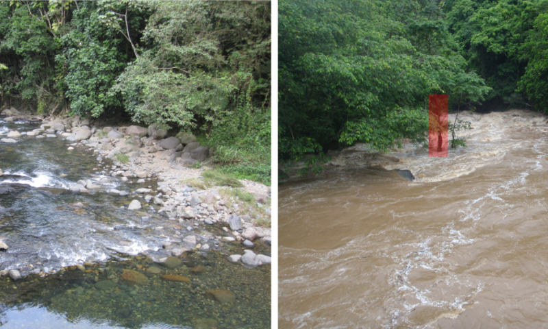 Extreme rainfall doesn't always mean extreme erosion, Penn study finds