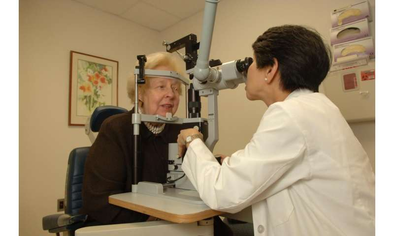 Eye study underscores the long-lasting benefits of controlling diabetes