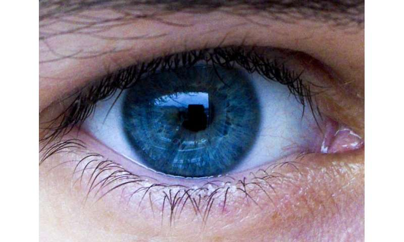 Eye test may detect Parkinson's before symptoms appear