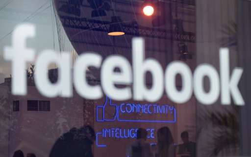 Facebook revealed Terragraph technology which uses low-cost components to create networks in dense urben areas to improve wirele