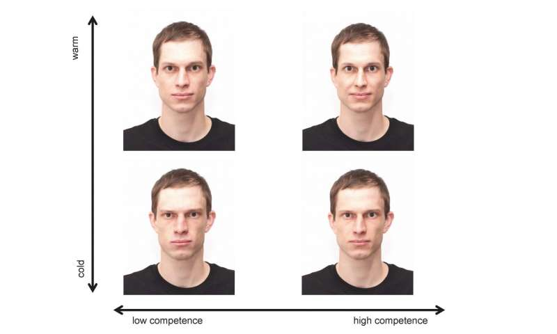 Fair or unfair? Facial cues influence how social exclusion is judged