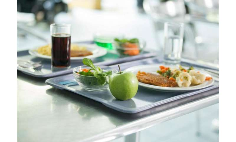 Fast-food value meals are not the healthiest option