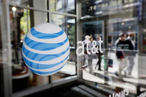 FCC: AT&T, Verizon shouldn't exempt own apps from data caps