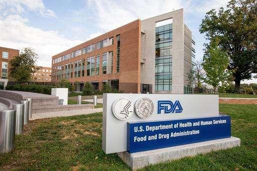 FDA Oks 1st muscular dystrophy drug; awaits proof it works