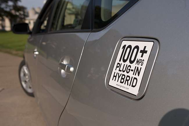 Federal policy reverses benefits of alternative fuel vehicles
