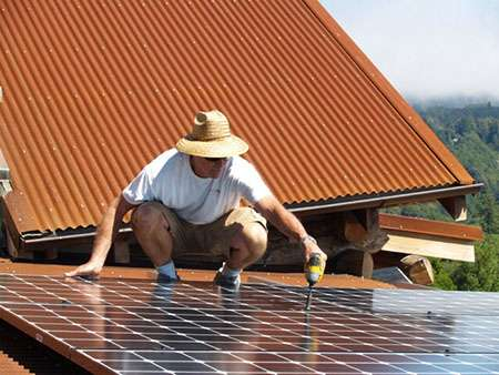 Feeling smug about your solar rooftop? Not so fast