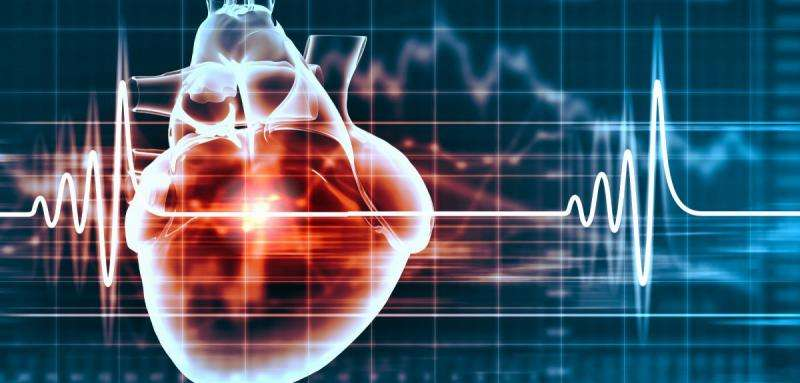 First of our three billion heartbeats is sooner than we thought