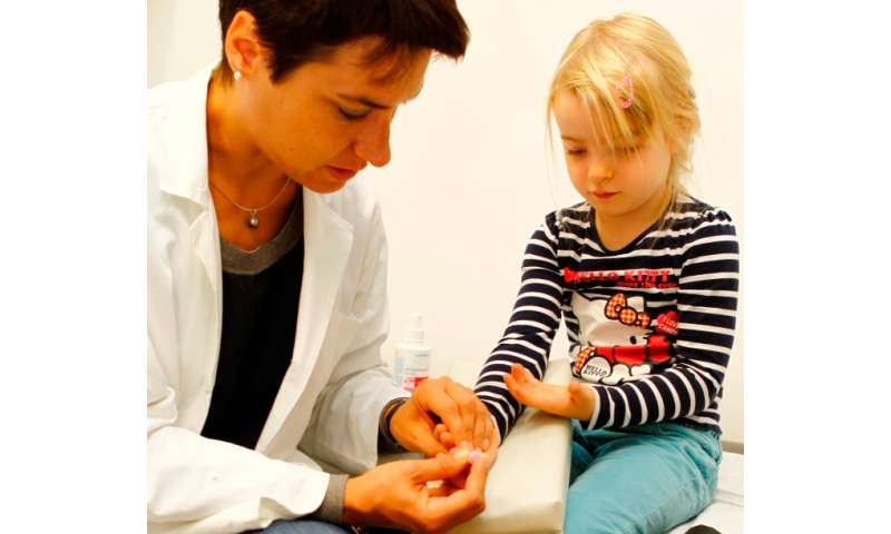 First results of the Fr1da Study - 36,000 children already tested for early type 1 diabetes