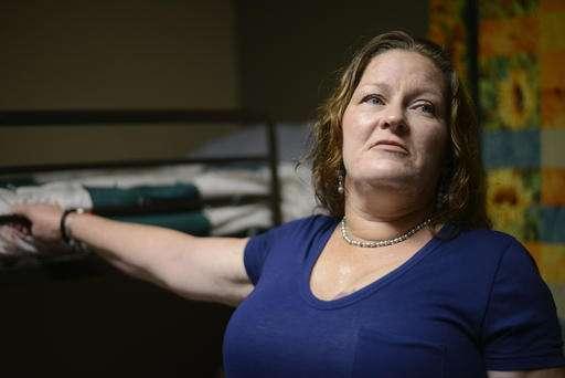 Fists not football: Brain injuries seen in domestic assaults