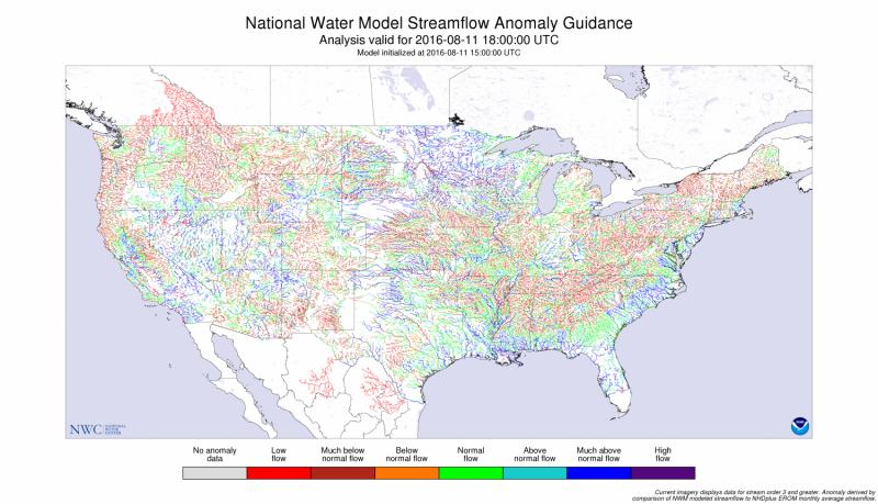 Flood forecasting gets major upgrade