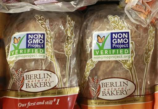 Food industry looks to Congress as GMO labeling law nears