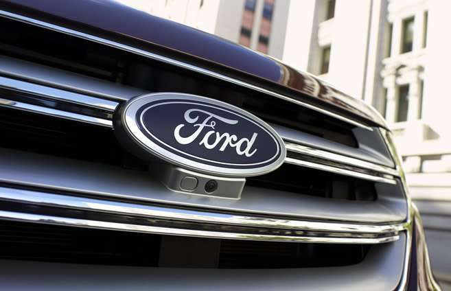 Ford casts focus on driver behavior, calculates scores