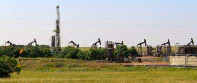 Fracking wastewater is mostly brines, not man-made fracking fluids