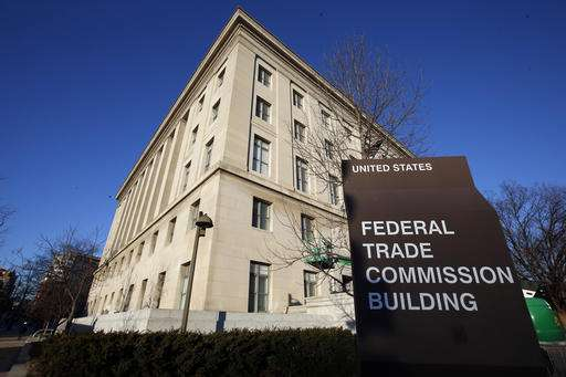FTC accuses Endo, other drugmakers of antitrust violations