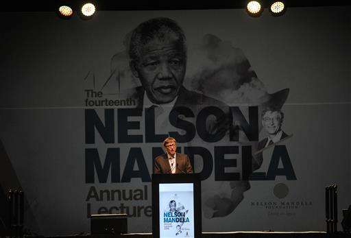 Gates: Foundation to invest $5B in Africa over next 5 years