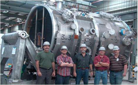 General atomics breakthrough enables greater control of fusion energy