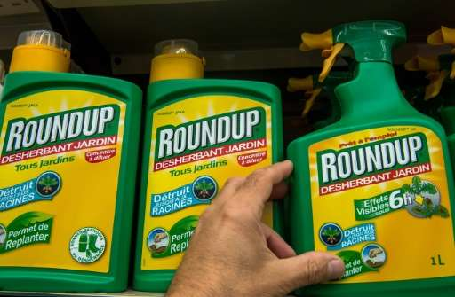 Glyphosate was first used in the 1970s as the active ingredient in the Monsanto herbicide Roundup, and is now made generically a