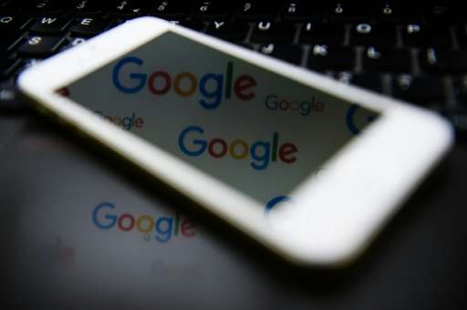 """Google added """"Goals"""" tools to free calendar applications tailored for smartphones powered by Apple or Android software"""