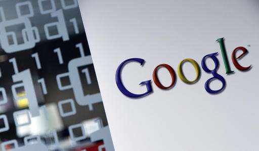 Google reveals 77 percent of its online traffic is encrypted