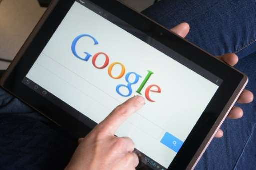 Google says it has received 86,600 'right to be forgotten' requests in France involving more than a quarter million Web pages, a