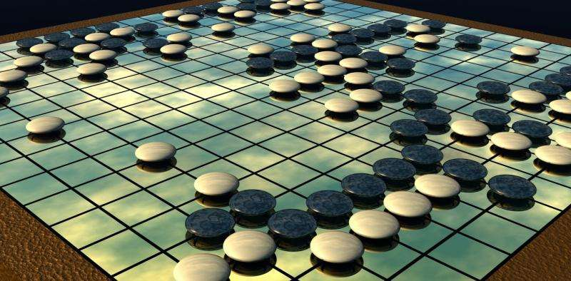 Google's Go triumph is a milestone for artificial intelligence research