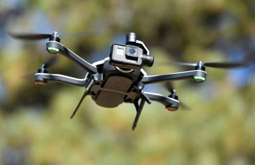 GoPro said it is recalling all of the approximately 2,500 Karma drones it has sold due to instances when power cut out during fl