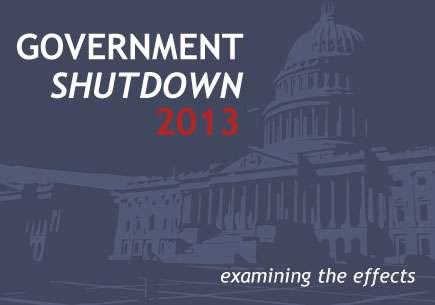 Government shutdown of 2013 hit liquidity hard