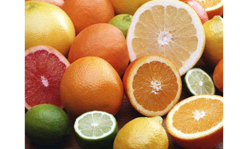 Grapefruit-midazolam interaction varies with juice characteristics