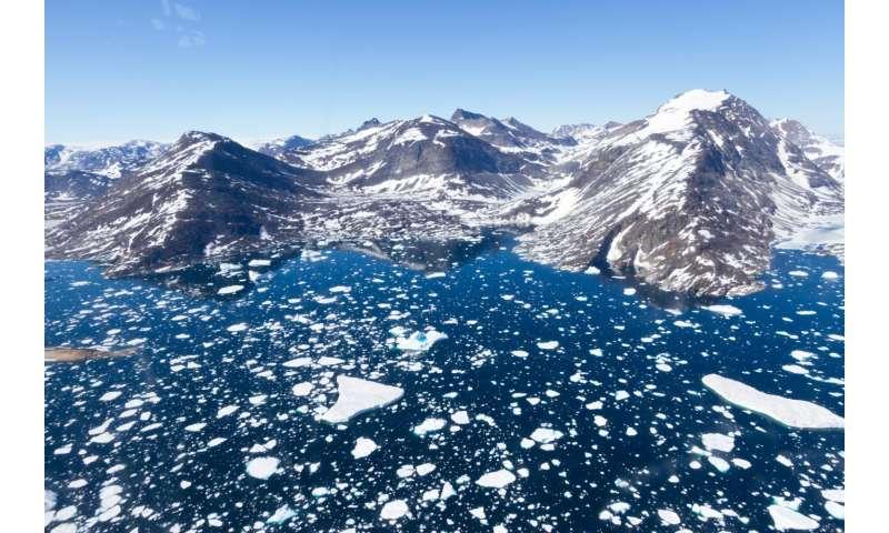 Greenland on thin ice?
