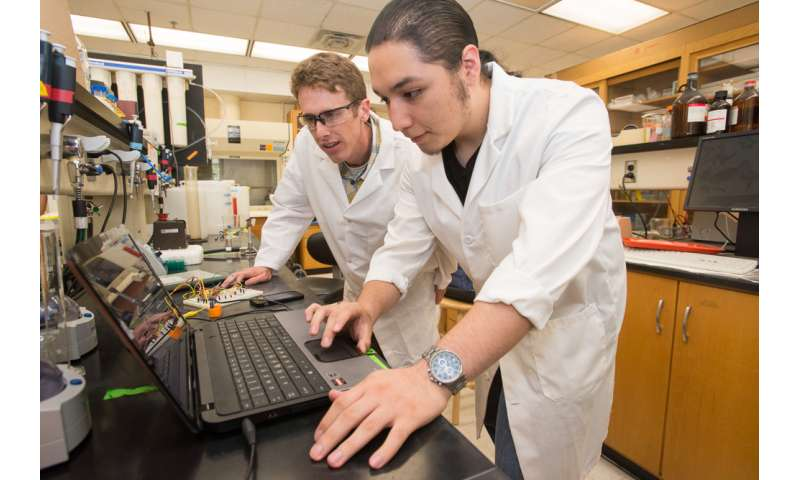 Hands-on science courses shown to boost graduation rates and STEM retention