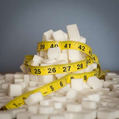 Having a sweet tooth not always linked to being overweight
