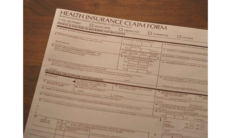 Health insurance hikes ease but workers pay a price, survey finds