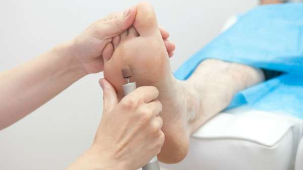 Health services access and awareness reduce diabetic leg amputations