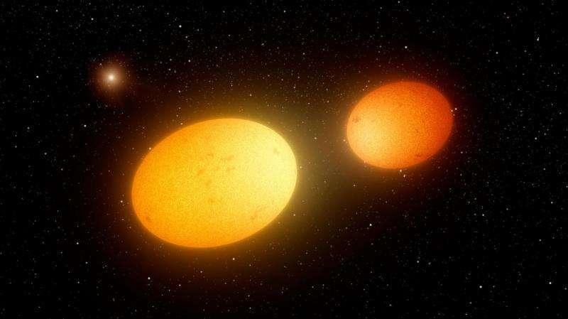 'Heartbeat stars' unlocked in new study