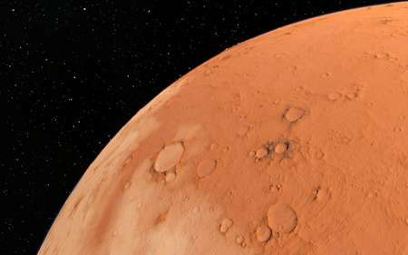 Hebridean rock provides clue to life on Mars