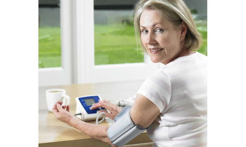 High blood pressure by itself is not necessarily an emergency