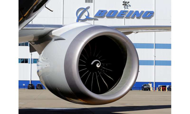 High product, labor costs lead to decline in Boeing's profit