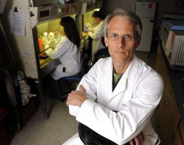 HIV vaccine design should adapt as HIV virus mutates