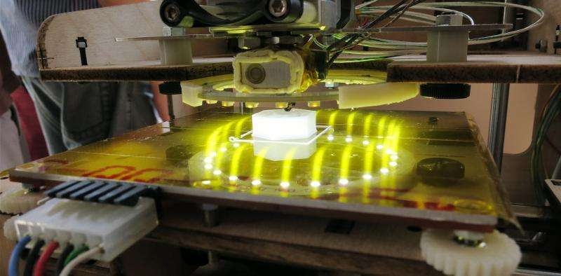 How 3D printing threatens our patent system