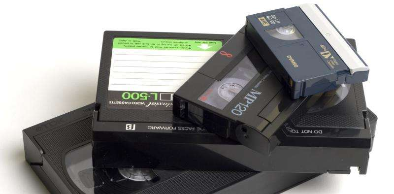 How Betamax bit the dust – and other tales of forgotten tech