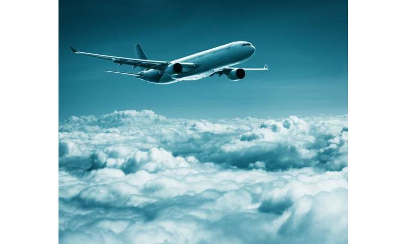 How dangerous is turbulence, and can it bring down a plane?