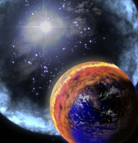 How deadly would a nearby gamma ray burst be?