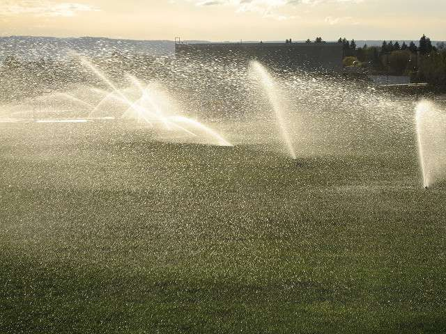 How forecasting water reclamation use can save money, water resources