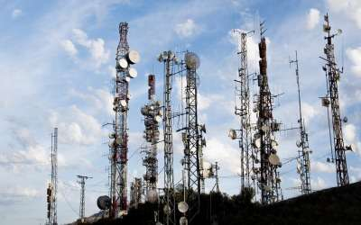 How much electromagnetic radiation am I exposed to?