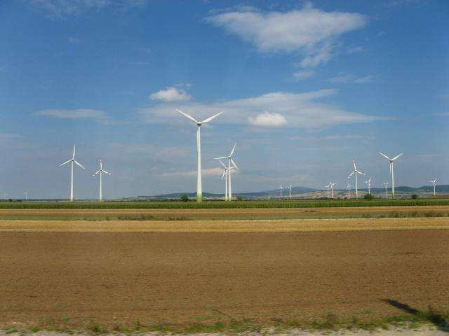 How much wind energy can be generated in your area? Check EMHIRES