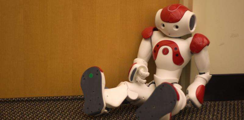 How to design trustworthy robot butlers that we won't want to treat like humans