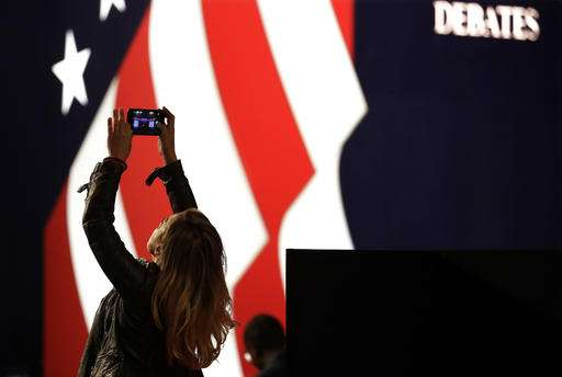 How to stream the high-stakes presidential debates