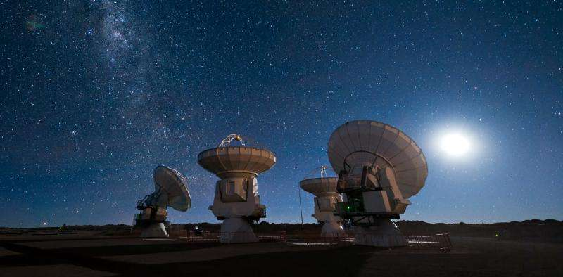 How to tell the world you've discovered an alien civilisation