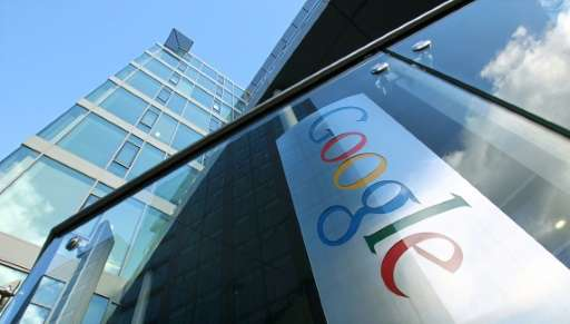 Huge firms such as Google face accusations of not contributing appropriately to the economies where they make their money
