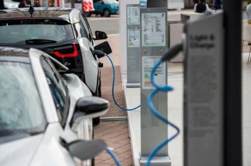 Hybdrid and all-electric cars remain little-used in Europe, hobbled by high prices, the short range of the vehicles and a lack o